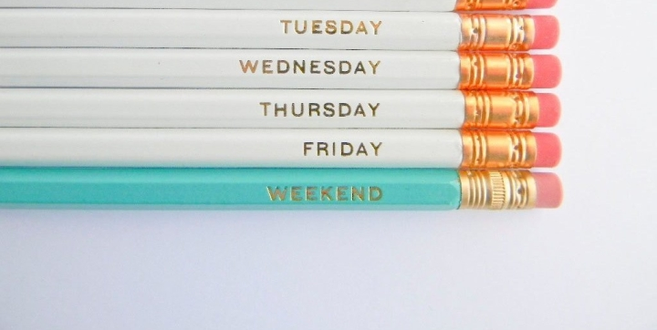 10 Steps to Freeing Up YourWeekends